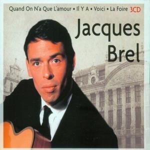 Jacques Brel-Brel Jacques
