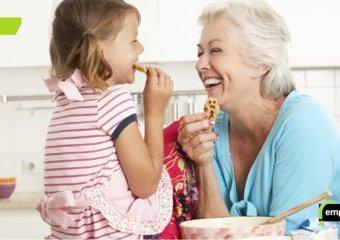 Jadalne prezenty dla dziadków