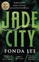 Jade City-Lee Fonda