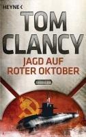 Jagd auf Roter Oktober - Clancy Tom