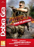 Jagged Alliance: Back in Action-Coreplay