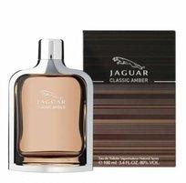 Jaguar, Classic Amber, woda toaletowa, 100 ml