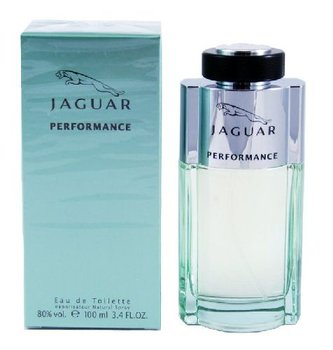 Jaguar, Performance, woda toaletowa, 100 ml-Jaguar
