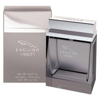 Jaguar, Vision, woda toaletowa, 100 ml-Jaguar