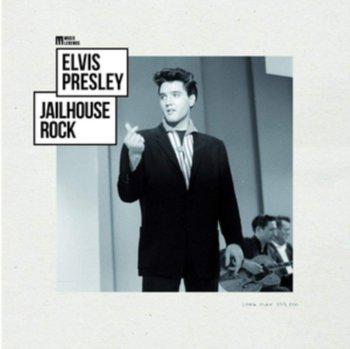 Jailhouse Rock-Presley Elvis