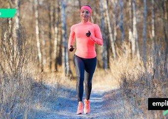 Jak biegać jesienią i zimą?