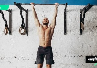 Jak ćwiczyć podciąganie na drążku?