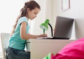 Jak dobrać biurko i krzesło do wzrostu dziecka?