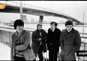Jak Joy Division zmienił muzykę?