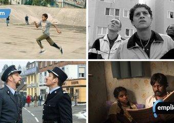 Jak kino francuskie rozprawia się z problemami społecznymi?