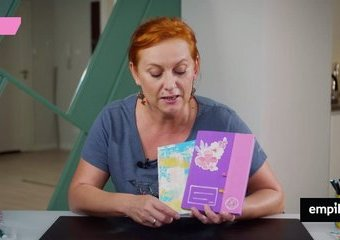 Jak kolorowo i praktycznie ozdobić szkolne zeszyty?