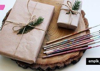 Jaki prezent kupić dla artysty?