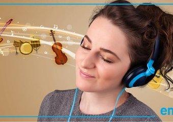 Jak muzyka wpływa na nasze życie?