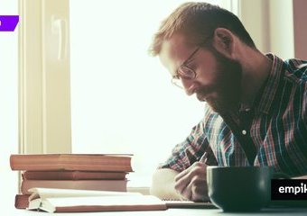 Jak napisać recenzję książki?
