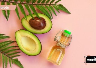 Jak olej z awokado działa na włosy i twarz? Właściwości kosmetyczne oleju z awokado
