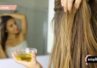 Jak olejować włosy? Poradnik krok po kroku