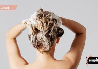 Jak poprawnie myć włosy – tych błędów już nie popełnisz