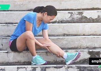 """Jak pozbyć się """"zakwasów"""" i zredukować zmęczenie - skuteczne sposoby na regenerację"""