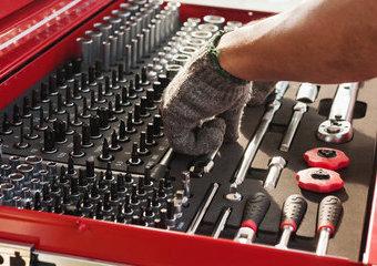 Jak prawidłowo przechowywać narzędzia?