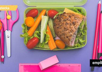 Jak przygotować fit śniadanie do szkoły? Pomysły!