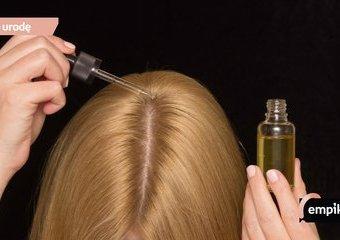 Jak przyspieszyć porost włosów? Przegląd najlepszych wcierek do włosów