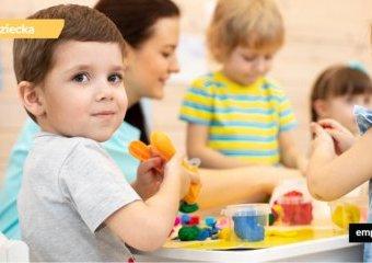 Jak rozwijać zdolności manualne dziecka – zabawki kreatywne