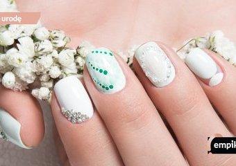 Jak samodzielnie wykonać manicure ślubny? Jakie kolory paznokci wybrać?