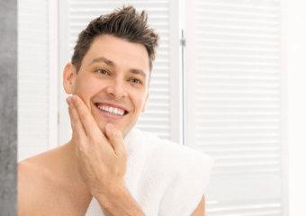 Jak się golić maszynką do golenia?