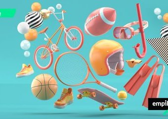 Jak się ruszać latem? 7 pomysłów na sport na świeżym powietrzu