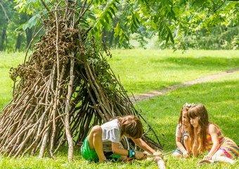 Jak spędzaliście wolny czas w dzieciństwie?