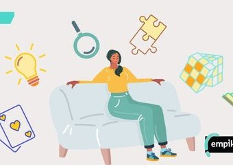 Jak spędzić czas wolny w domu? Inteligentne, kreatywne pomysły