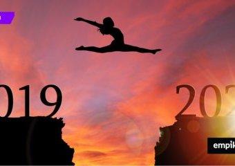 Jak spełniać noworoczne postanowienia? Te poradniki wam w tym pomogą!