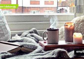Jak stworzyć przytulny klimat w domu?