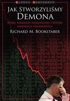 Jak stworzyliśmy demona                      (ebook)