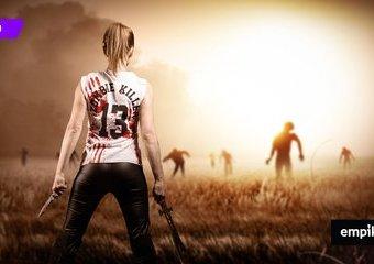 Jak uchronić się przed zombie – poradnik, który pozwoli ci przetrwać