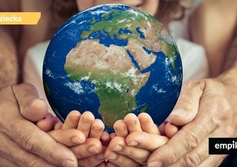 Jak uratować świat – książki ekologiczne, które powinno znać każde dziecko