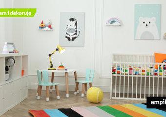 Jak urządzić pierwszy pokój dziecka przed urodzeniem?