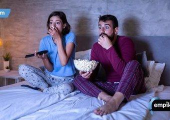 Jak urządzić sobie porządny binge-watching?