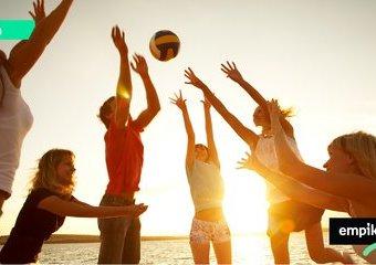 Jak utrzymać formę w wakacje? Pomysły na sportowe lato!