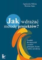 Jak wdrażać metodę projektów-Mikina Agnieszka