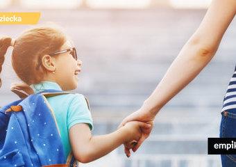 Jak wesprzeć dziecko w powrocie do szkoły?