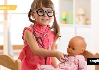 Jak wybrać lalkę w zależności od wieku dziecka?