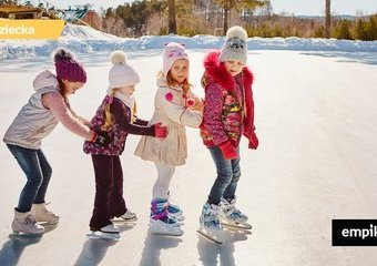 Jak wybrać łyżwy dla dziecka?