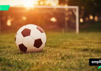 Jak wybrać piłkę do gry w piłkę nożną?