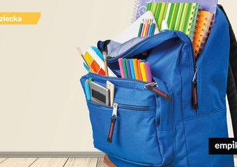 Jak wybrać plecak dla starszego dziecka?