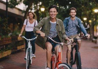 Jak wybrać rower do jazdy po mieście? Który rodzaj roweru będzie najlepszy?