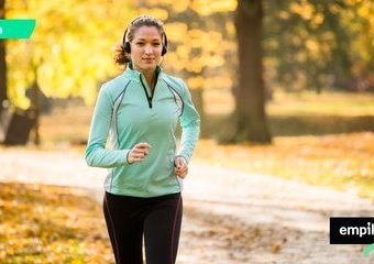 Jak wybrać słuchawki do biegania?