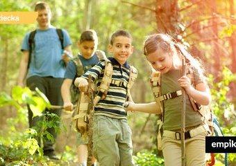 Jak wychować małego przyrodnika – zabawki naukowe