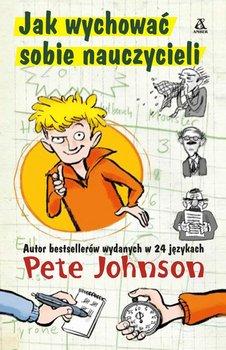 Jak wychować sobie nauczycieli                      (ebook)