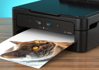 Jak wydrukować zdjęcie w dobrej jakości? Wybieramy drukarkę i papier fotograficzny